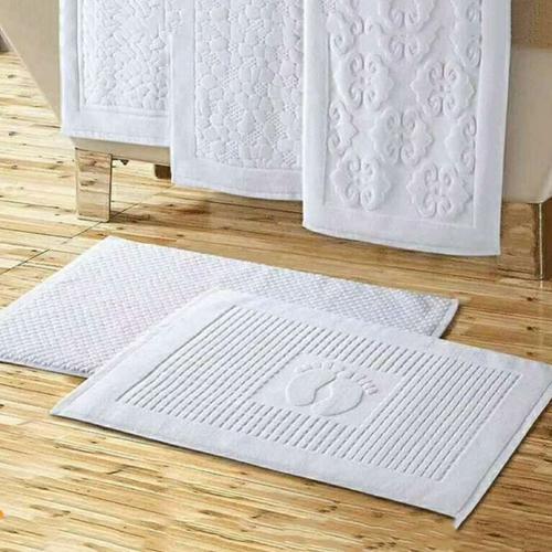 酒店加厚地巾