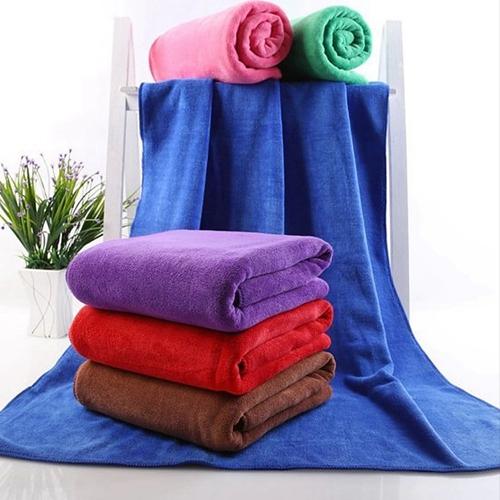 超细纤维大浴巾